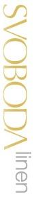 Zobraziť produkty od výrobca Svoboda Linen