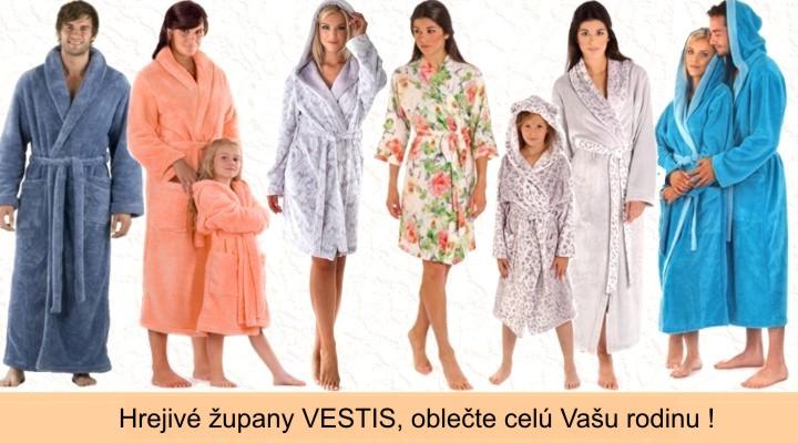 Vestis W18