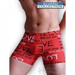 Alvaro boxerky pánske Love
