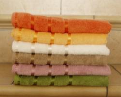 Bambusový uterák Bade Home ELA