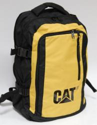 Batoh CAT Kyoto Campus medium žlto čierny 119508