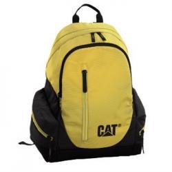 Batoh CAT The Project žlto čierny 119542