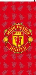 Bavlnená osuška DADKA Manchester United - MU 75x150 cm
