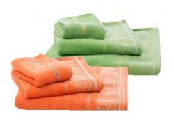 Bavlnený froté uterák INTERIMEX BR 28
