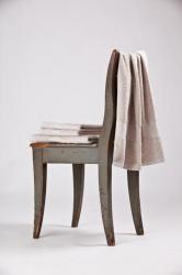 Bavlnený uterák a osuška Interimex BR-5852 béžový - uterák 50x100cm