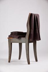 Bavlnený uterák a osuška Interimex BR-5852 hnedý - uterák 50x100cm