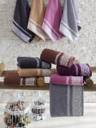 Bavlnený uterák Bade Home Kréta
