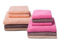 Bavlnený uterák Interimex BR - 38 viac farieb
