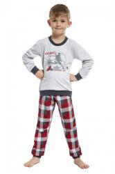 Chlapčenské pyžamo Cornette 966/66 All my life