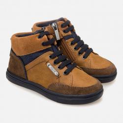 Chlapecká, kotníková obuv MAYORAL 440830