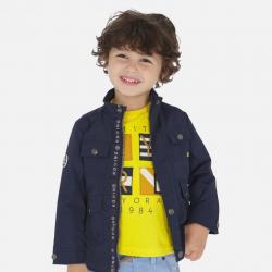 Chlapecká přechodová bunda Mayoral 3452