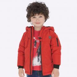 Chlapecká zimná bunda Mayoral 4449