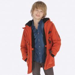 Chlapecká zimní bunda Mayoral 7445