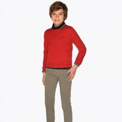 Chlapecké kalhoty MAYORAL 7510