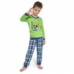 Chlapecké pyžamo Cornette 593/103 detí