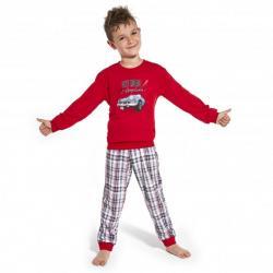 Chlapecké pyžamo Cornette 593/104 detí