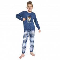 Chlapecké pyžamo Cornette 966/107 mladé