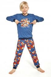 Chlapecké pyžamo Cornette 967/123 Tekvica