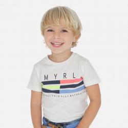 Chlapecké triko MAYORAL 3053