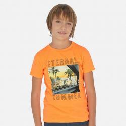 Chlapecké triko MAYORAL 6063