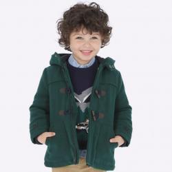 Chlapecký kabát Mayoral 4450