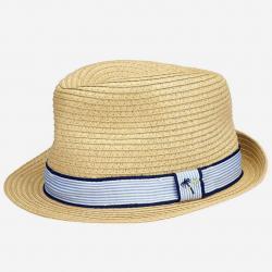 Chlapecký klobouk Mayoral 10814