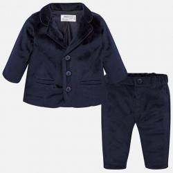 Chlapecký oblek Mayoral 2528