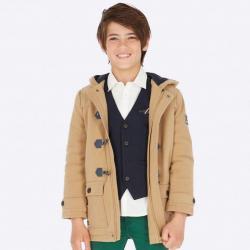 Chlapecký zimní kabát 7447