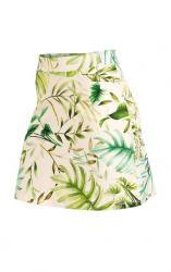 Dámská barevná sukně Litex 5A120
