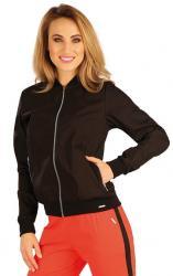 Dámska bunda na zip Litex 5A315
