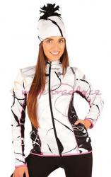Dámska bunda so stojačikom Litex 83391 výpredaj