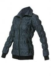 Dámska bunda so stojačikom O'STYLE 6419