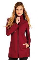 Dámska bunda softshellová Litex 60274