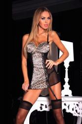 Dámska erotická košieľka 7-Heaven Odette
