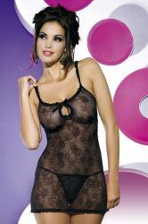 Dámska erotická košieľka Obsessive Liana chemise