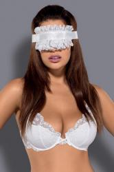 Dámska erotická maska Obsessive Etheria maska