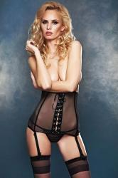 Dámska erotická súprava 7-heaven Bailey