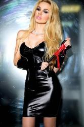 Dámska erotická súprava 7Heaven Aldis