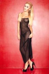 Dámska erotická súprava DKaren Estella čierna