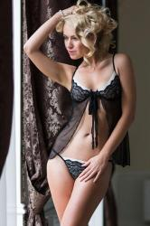 Dámska erotická súprava Softline collection Frances
