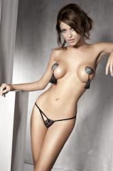 Dámska erotická tangá Anais Liv