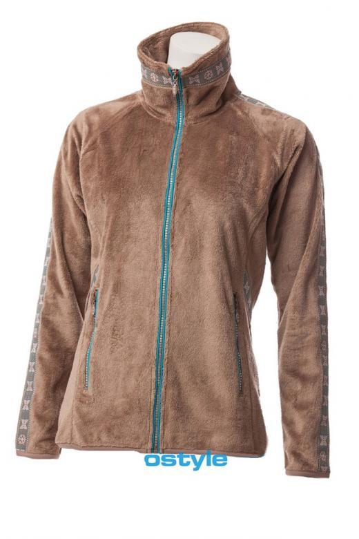 Otázky k produktu Dámska fleece mikina O STYLE 6303 zlatá - O STYLE ... 7e72a7a5fc1