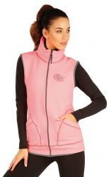 Dámská fleecová vesta Litex 60501