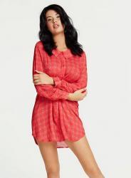 Dámska košeľa Guess 02H01 červená