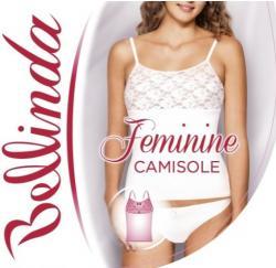 D�mska ko�ie�ka Bellinda 818102 FEMININE CAMISOLE