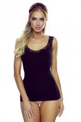 Dámska košilka Eldar Lori plus černá