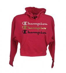 Dámska mikina Champion 112490 červená
