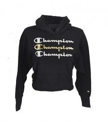 Dámska mikina Champion 112490 čierna