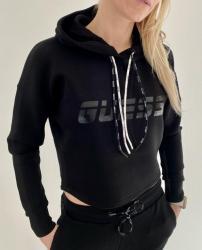 Dámska mikina Guess O1GA48 černá