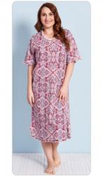 Dámska nadmerná nočná košeľa Vienetta Secret Ester